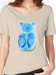 Barry; the Very Berry Flavored Bear Women's Relaxed Fit T-Shirt