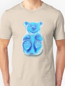 Barry; the Very Berry Flavored Bear T-Shirt