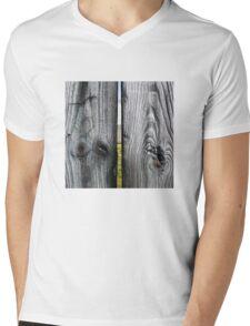 Punchy Mens V-Neck T-Shirt