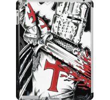 Templar iPad Case/Skin