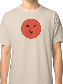 Preacher - Arseface - Red Clean Classic T-Shirt