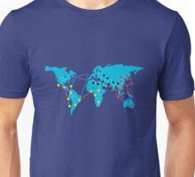 Pandemia Boardgames Unisex T-Shirt