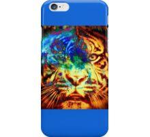 Tiger_8507 iPhone Case/Skin