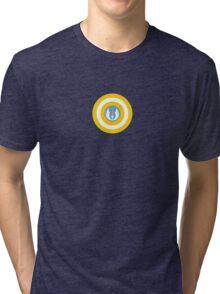Captain Skywalker Tri-blend T-Shirt