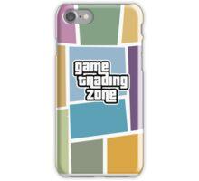 GTZ GTA iPhone Case/Skin