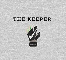 Ashlyn Harris - The keeper Unisex T-Shirt