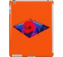Hell Is Empty iPad Case/Skin