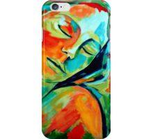 """""""Emotional healing"""" iPhone Case/Skin"""