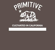 primitive cultivated in california Unisex T-Shirt
