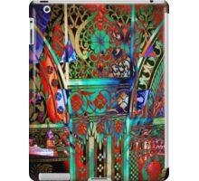 3873 Indian Print iPad Case/Skin