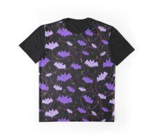 Bats N' Bats Graphic T-Shirt