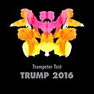 TRUMP 2016 - Trumpeter Test by Alex Preiss