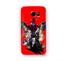 Stealing Hearts Samsung Galaxy Case/Skin