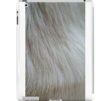 Beautiful Fur iPad Case/Skin