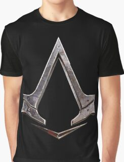Assassin's Creed symbol Graphic T-Shirt