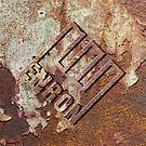 Rusty Enron logo by Confundo