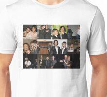 Supernatural- The Road So Far Unisex T-Shirt
