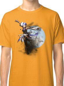 Kingdom Hearts - Aqua Classic T-Shirt