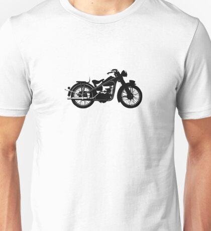 Honda Model D Unisex T-Shirt