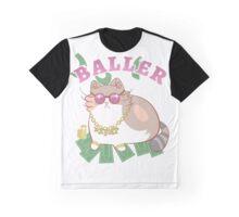Baller Graphic T-Shirt
