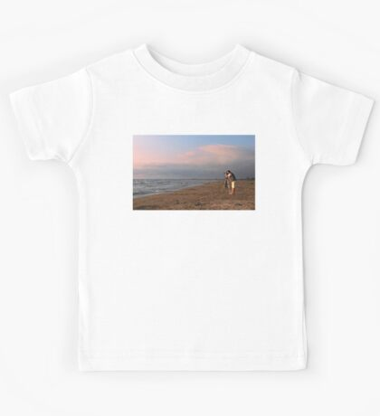 Sauble Beach, Photographers' delight Kids Tee
