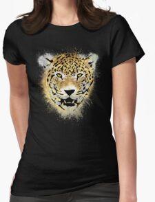 Tiger - Paint Splatters Dubs - Grunge Distressed Design T-Shirt