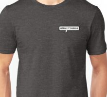 #TEAM T'CHALLA - PINK Unisex T-Shirt