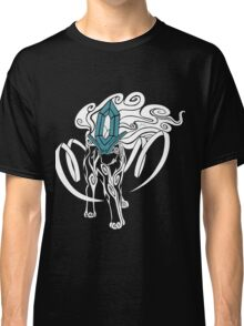 Tribal Suicune - Reverse Classic T-Shirt