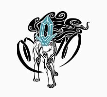 Tribal Suicune - Black Unisex T-Shirt