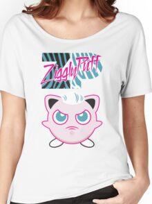ZigglyPuff Women's Relaxed Fit T-Shirt