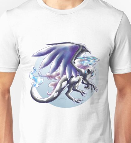 Mega Suizard X Unisex T-Shirt
