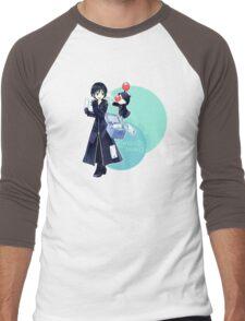 Kingdom Hearts - Xion Men's Baseball ¾ T-Shirt