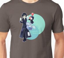 Kingdom Hearts - Xion Unisex T-Shirt