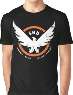 Tom Clancy's The Division: SHD  Graphic T-Shirt