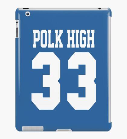Polk High iPad Case/Skin