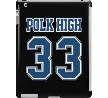 Polk High 33 iPad Case/Skin