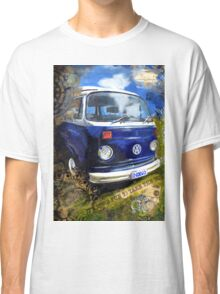It's More Fun to Take the Bus Classic T-Shirt