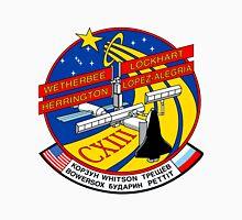 STS-113 Mission Logo Unisex T-Shirt