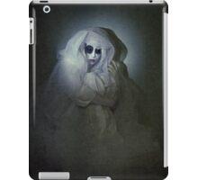 Alone iPad Case/Skin