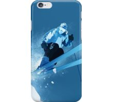 Ski in Powder iPhone Case/Skin