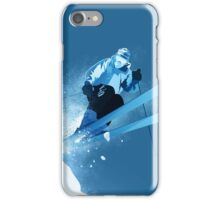 Ski in Powder iPhone Case/Skin