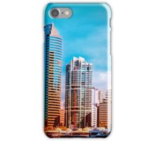 Brisbane From The River iPhone Case/Skin