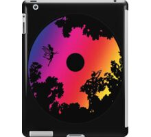 Moonlight Faerie Forest iPad Case/Skin