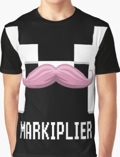 markiplier Graphic T-Shirt