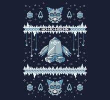 Such an Ice Sweater: Ho-Ho-Hoenn One Piece - Short Sleeve