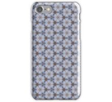 PATTERNS-DOOR iPhone Case/Skin