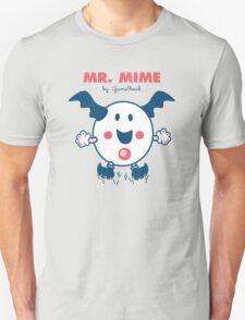 Mister Mime Unisex T-Shirt