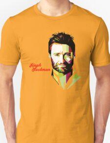 Hugh Jackman T-Shirt