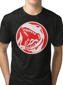 Tyrannosaurus! Tri-blend T-Shirt