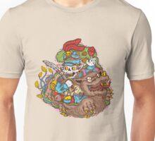 Cursed Hussar T-Shirt